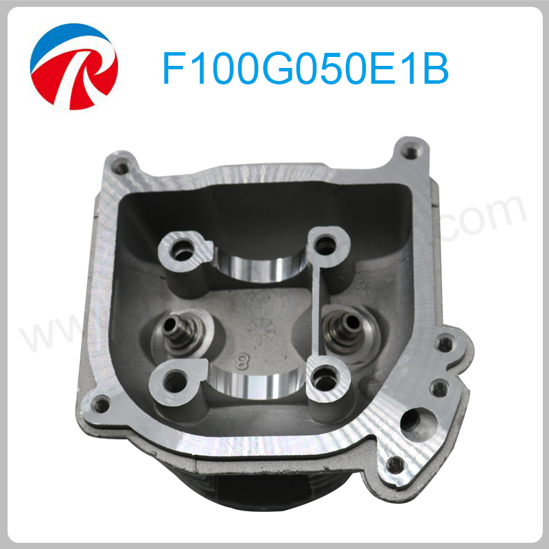 50cc 139qmb motorcycle gy6 scooter cylinder head