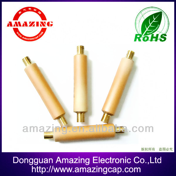 High voltage electrolytic capacitors high voltage sensor ceramic capacitor