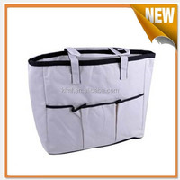 Manufacture bottle non woven cooler tote bag