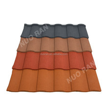 Roof tile mix color roof tile
