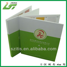 Shenzhen cheap paperback book printing factory