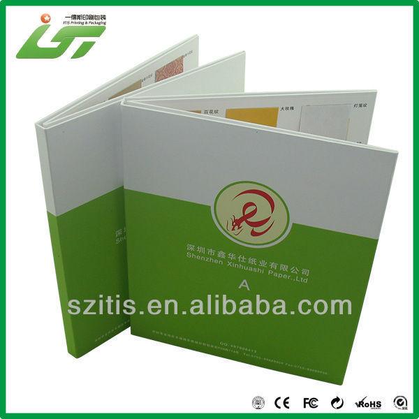 Shenzhen cheap paperback book printing factory
