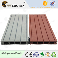 COOWIN high quality TW-02 composite decking suppliers china