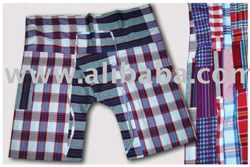 Thai fisherman pants Loincloth type Popular Fantastic Pants