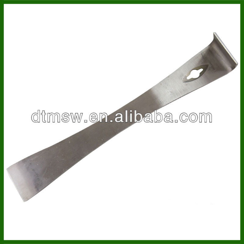 American style stainless steel hive tool