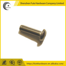M4 stainless steel button hex socket head cap machine screw