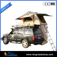 Auto vehicle 15 person tent