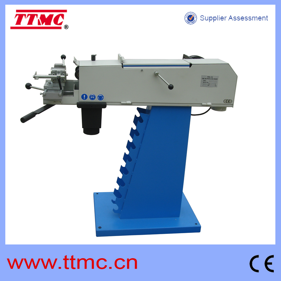 PRS-76A Tube and Profile End Grinder, Grinding Machines TTMC Manufacture