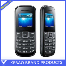 Wholesale Single Sim elder feature 1205 mobile phone with English keyboard