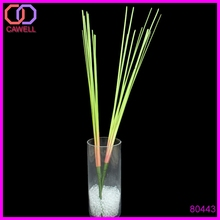 artificial spray cattail with 7 branches