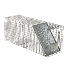 Factory supply Commercial Cage Traps for Rats with Non-Poisonous