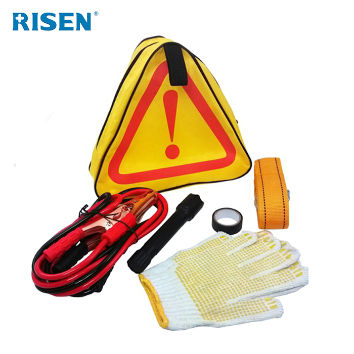 Road Safety Survival Kits Buses, vans, trucks car survival emergency first aid kit