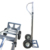 Hot sale industrial hand trolley with competitive price