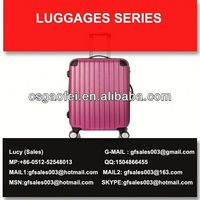 best and hot sell luggage luggage bag parts and accessories for luggage using