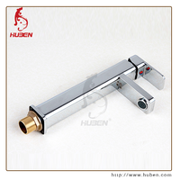 Alibaba cn Wholesale brass single handle Basin Tap Faucet