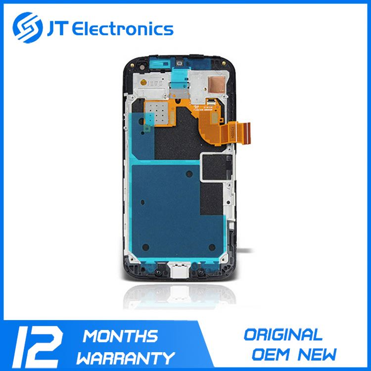 Wholesale for motorola moto x 1 x2 xt1092 xt1095 xt1097 lcd display with frame,lcd for moto e