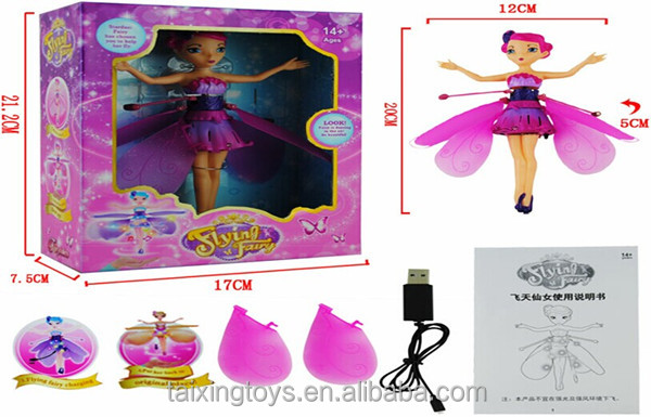 2015 New Products Flying fairy for child