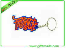 Fashional Wholesale custom sound effect keychain