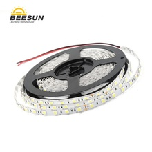 ip68 waterproof <strong>rgb</strong> 5050 50 50 led strip light lumens 12v