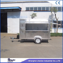 JX-FS300C hot selling offroad camper trailer for sale with multifunctional use