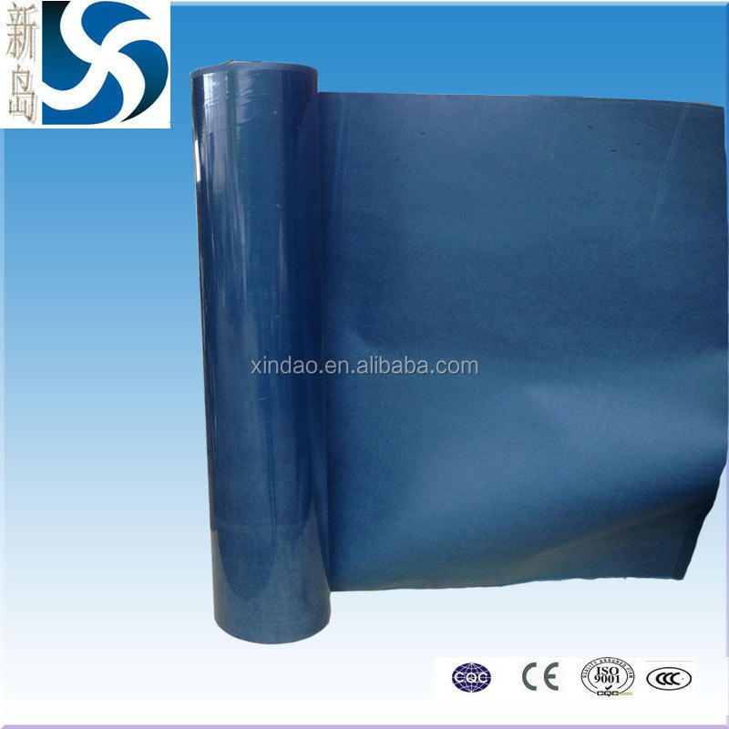 Electrical Motor Insulation Paper / Mylar Fish paper INSULATION MATERIALS