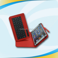 for ipad air 2 case with keyboard touchpad, for ipad air 2 bluetooth keyboard, leather for ipad air 2 keyboard case