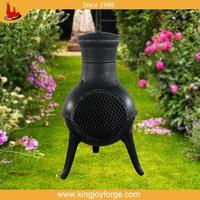Garden leisure outdoor fire chiminea