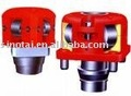 MD pin &square drive bushing
