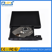 ECD002-DW Brand New Laptop External USB 2.0 Ultra-thin Optical Drive,External Portable DVDRW/DVD Drive