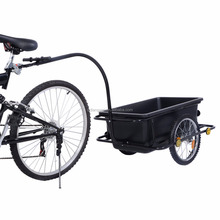 High quality bicycle cargo trailer
