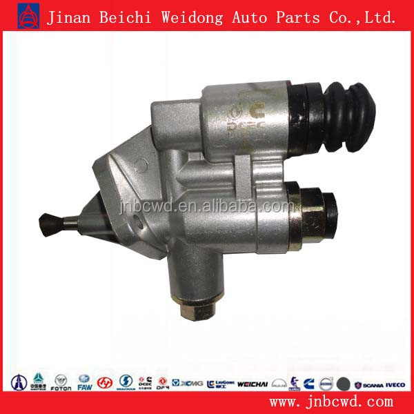 Dongfeng truck engine C4988747 transfer pump, oil transfer pump