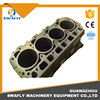 cylinder block assembly 6D22 6D20 S4K S4F 4M40 mitsubishi engine parts