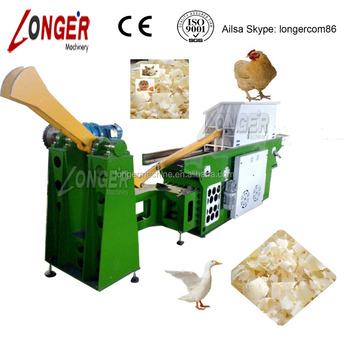 Factory Directly Supply New Design Wood Shaving Machine for Animal Bedding