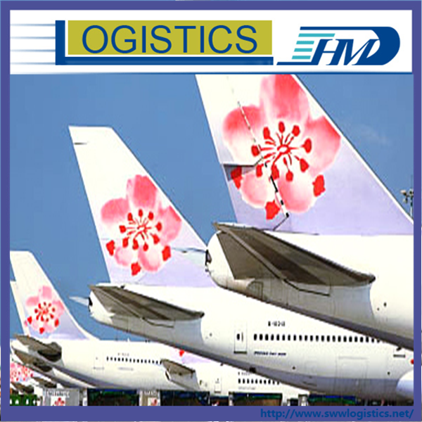 cheap air freight shipping rates from Shenzhen to Douala Yaounde Cameroon