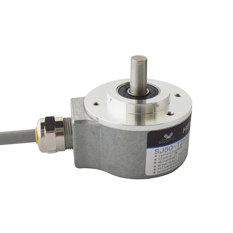 Motor codificador profibus encoder SSI series encoder 10mm