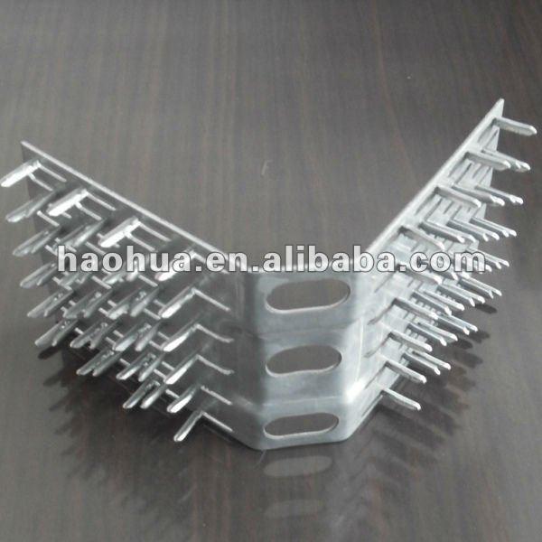 Gang Nail Plate Of Timber Connector - Buy Gang Nail Plate,Nail Plate ...