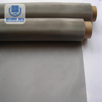 high grade woven wire cloth stainless steel mesh