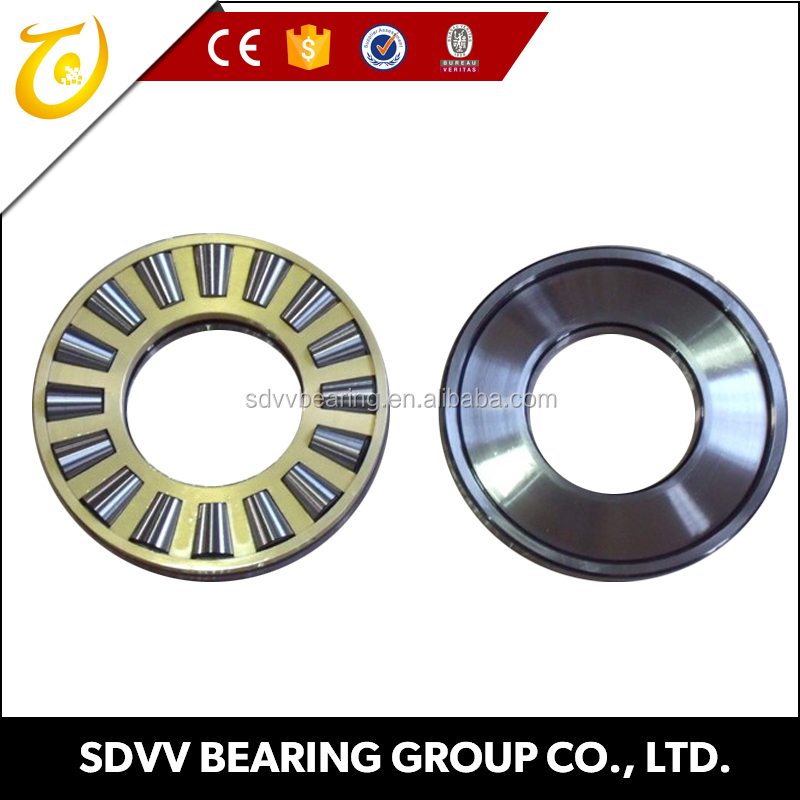 Factory Supply High Quality NTB 2542 Thrust Needle Roller Bearing