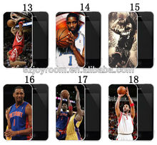 nba star phone case for iphone,nba superstar for iphone cases