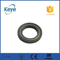 Good quality high performance 6000 zz small ceramic bearing for bike