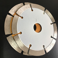 Premium fast cutting 110/115/125/150/230mm sintered turbo circular diamond saw blade cutting abrasive granite marble disc