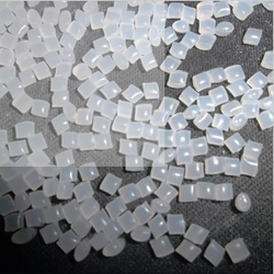 resin based adhesive granulated