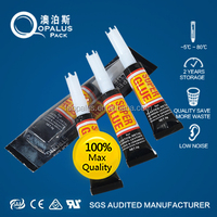 Low Price 12pc Tube Package Adhesive Instant 502 Clear Glue