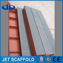 Formwork For Vertical Columns, Floor Slabs, Concrete Beams and Wall