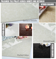 Foshan Polished porcelain tile manufacturer polished tile