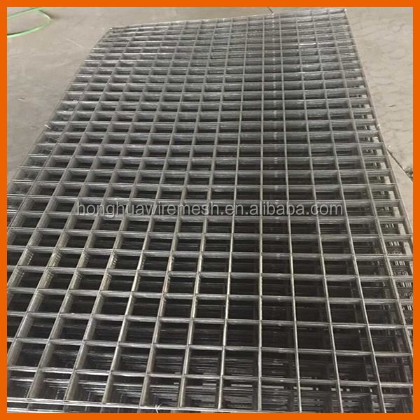 stainless welded sheet/galvanized 4x4 welded wire mesh dog cage for sale