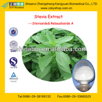 GMP Certified Manufacturer Supply High Quality Stevia Powder Extract