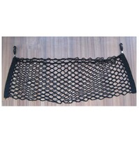 High strength car/bus/train storage cargo luggage net