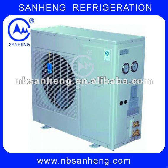 Packaged Condensing Unit CUA