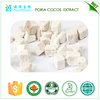 chinese herbal nutritional supplements poria fungus poria cocos p.e. 5%
